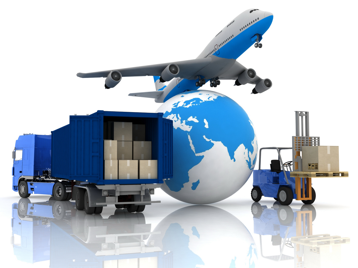 Logistics - what is it Transport and warehouse logistics. Logistics tasks 45